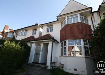 Thumbnail 2 bed flat to rent in Clifton Gardens, Golders Green