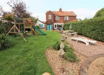 Thumbnail 4 bedroom semi-detached house for sale in Meadows Avenue, Thornton