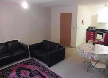 Thumbnail 1 bedroom flat to rent in Upper Marshall Street, Birmingham