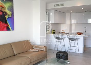 Thumbnail 2 bed apartment for sale in Paseo Maritimo, Ibiza Town, Ibiza, Balearic Islands, Spain