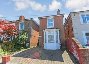 Thumbnail 3 bedroom detached house for sale in Waterloo Road, Freemantle, Southampton