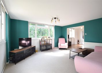 Thumbnail 2 bed property for sale in Hambleden Court, Woodmere, Bracknell, Berkshire