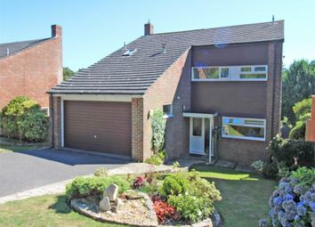 3 bed country house for sale in Studland Drive, Milford On Sea, Lymington, Hampshire SO41