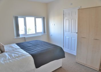 Thumbnail 3 bed shared accommodation to rent in Bedford Street, Derby