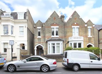 2 bed maisonette for sale in Alma Road, Wandsworth, London SW18