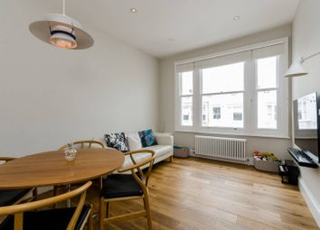 Thumbnail 2 bed flat for sale in Perham Road, Barons Court