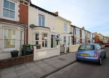 Thumbnail 3 bedroom terraced house to rent in Ripley Grove, Portsmouth