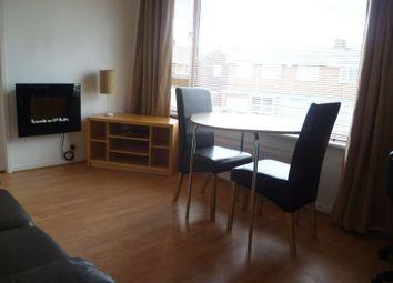 Thumbnail 1 bedroom flat to rent in Ashdown Avenue, Gilesgate, Durham