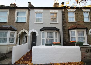 Thumbnail 2 bedroom terraced house to rent in Jedburgh Road, Plaistow