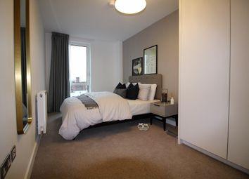 Thumbnail 2 bed flat to rent in 4, Lockside Lane, Salford