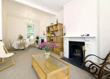Thumbnail 3 bed terraced house to rent in Lockhart Street, Bow, London