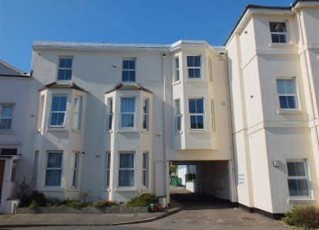 Thumbnail 2 bedroom flat for sale in Stade Street, Hythe