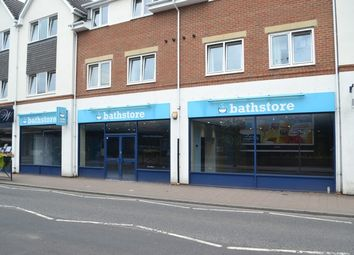 Thumbnail Retail premises to let in Fleet Road, Fleet