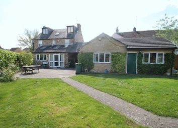 Thumbnail 5 bed detached house for sale in High Street, Eaton Bray, Bedfordshire