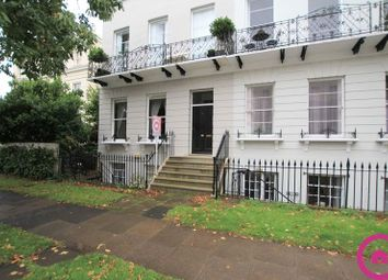 Thumbnail 1 bedroom flat to rent in Pittville Lawn, Cheltenham
