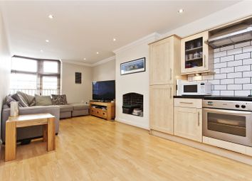Thumbnail 3 bed flat for sale in Bournemouth Road, Ashley Cross, Poole