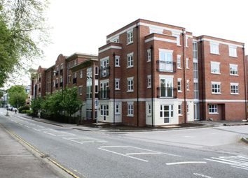 2 bed flat to rent in Grenfell Road, Maidenhead SL6