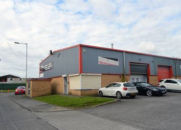 Thumbnail Light industrial for sale in Cambrian Court, Ferryboat Close, Llansamlet, Swansea