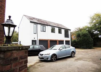 Thumbnail 2 bed flat for sale in Dunham Mews, Bow Green Road, Altrincham