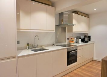 Thumbnail 1 bed flat to rent in Stonehills, Welwyn Garden City