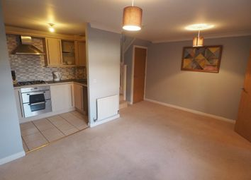 Thumbnail 2 bed terraced house for sale in Millias Close, Brough