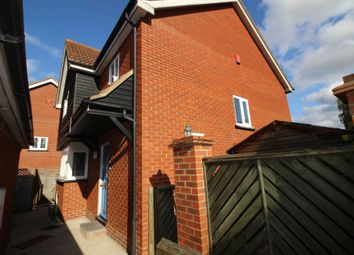Thumbnail 4 bed detached house to rent in Priors Way, Coggeshall, Colchester