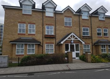 Thumbnail 2 bed flat to rent in Genotin Terrace, Enfield