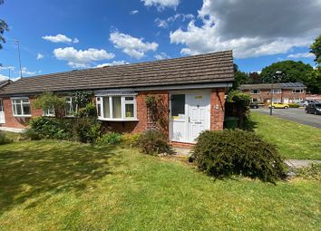 2 bed semi-detached bungalow for sale in Newsholme Close, Warwick CV34