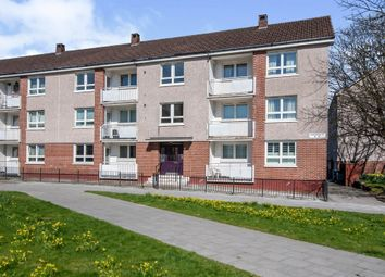 Thumbnail 2 bedroom flat for sale in Cavendish Street, Glasgow
