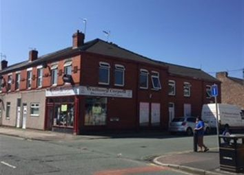 Thumbnail 2 bed flat to rent in Sandridge Road, New Brighton, Wallasey