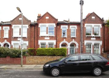 Thumbnail 2 bed flat to rent in Carminia Road, Balham, London