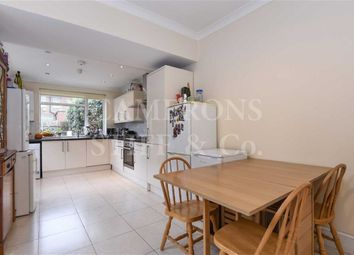 Thumbnail 4 bed terraced house to rent in Gratton Terrace, Cricklewood, London