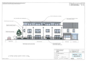 Thumbnail Land for sale in Oxford Road, Reading, Berkshire