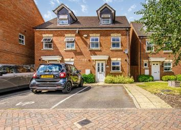 Thumbnail 3 bed semi-detached house for sale in Atkins Close, Biggin Hill, Westerham