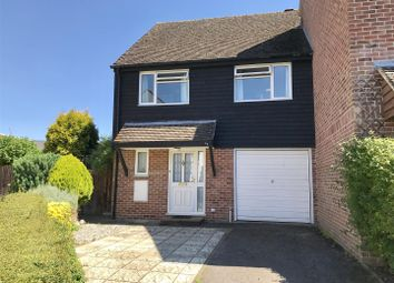 Thumbnail 3 bedroom semi-detached house for sale in Crawford Place, Newbury