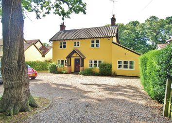 Thumbnail 4 bed detached house for sale in Braxted Road, Little Braxted, Essex
