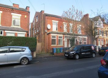 Thumbnail Studio to rent in 82 Clarendon Road, Whalley Range, Manchester.