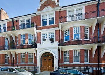 Thumbnail 2 bedroom flat to rent in D'oyley Street, Chelsea