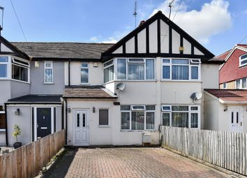 3 bed terraced house for sale in Slough, Berkshire SL1