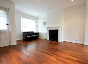 Thumbnail 2 bed semi-detached house to rent in Wordsworth Walk, Hampstead Garden Suburb, London