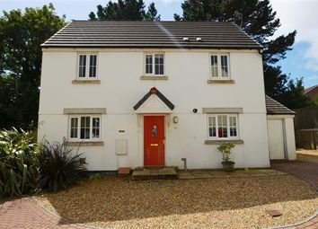 Thumbnail 3 bed detached house for sale in Swans Reach, Swanpool, Falmouth