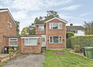 5 bed detached house for sale in Chambrai Close, Appleford, Abingdon OX14
