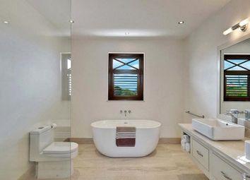Thumbnail 8 bed detached house for sale in Calijanda Estate, St. James, Barbados