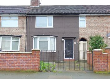 Thumbnail 3 bedroom town house for sale in Lower House Lane, Norris Green, Liverpool