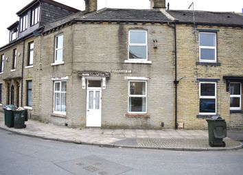 Thumbnail 2 bedroom property to rent in Watmough Street, Great Horton, Bradford