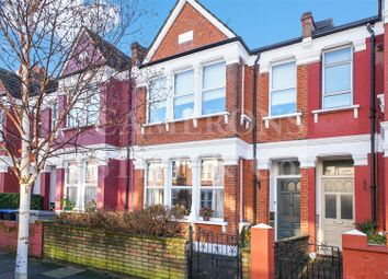 4 bed terraced house for sale in Ivy Road, London NW2