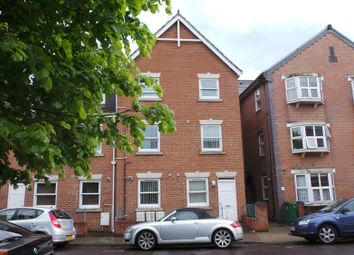 Thumbnail 2 bed flat to rent in Sandringham Road, Portsmouth