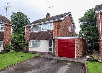 Thumbnail 4 bed detached house for sale in Avebury Gardens, Spalding
