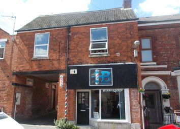 Thumbnail Retail premises for sale in 54 & 54A Cambridge Street, Grantham, Lincolnshire