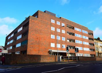 Thumbnail 3 bed flat for sale in Hughenden Court, Hastings, East Sussex